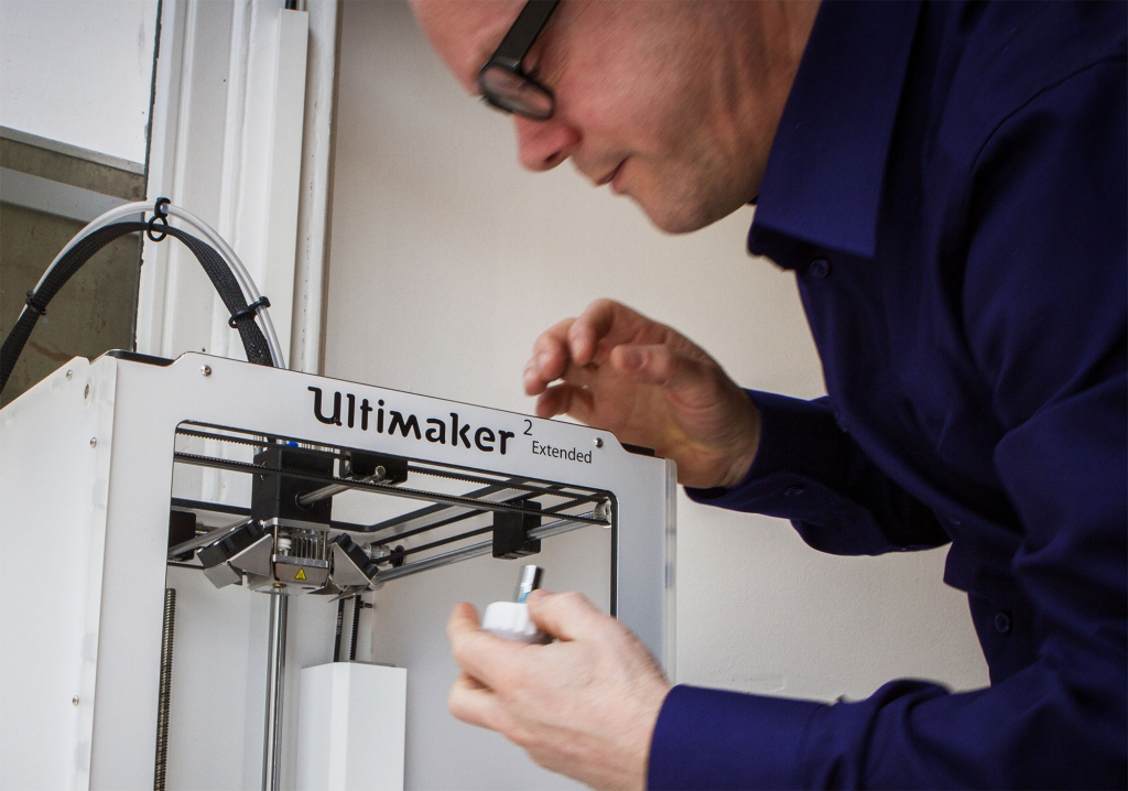 3d printing Maastricht Noel servicing support